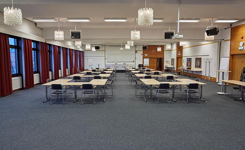 Hotell Högland - konferenslokal Stor