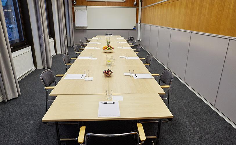 Hotell Högland - konferenslokal Medium