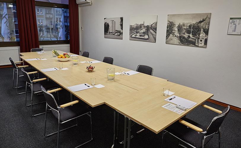 Hotell Högland - konferenslokal Small